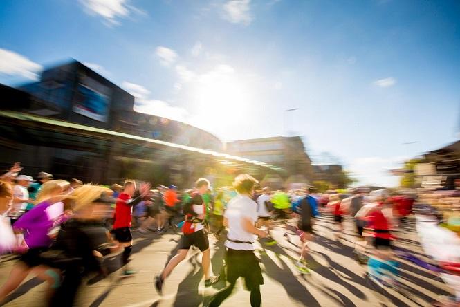 Haspa Marathon Hamburg 2016