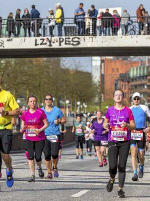 Haspa Marathon Hamburg
