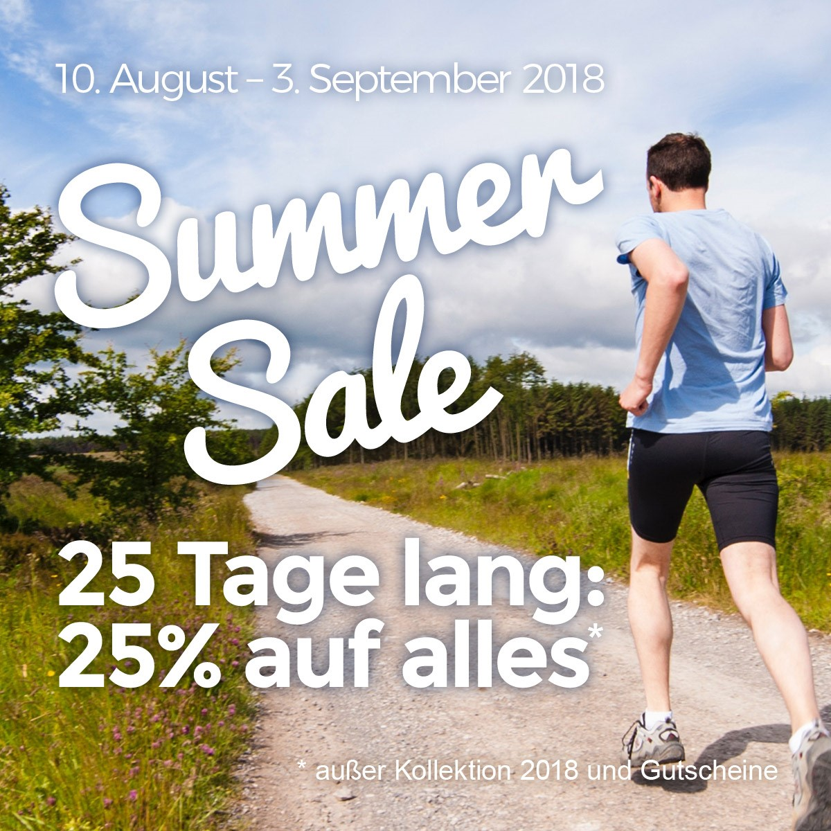 Summer Sale 2018 Marathon Online Shop