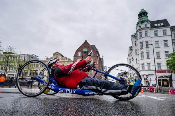 34. Haspa Marathon Hamburg 2019