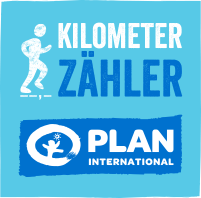 """Jetzt anmelden und Gutes bewirken: beim """"Plan International Kilometerzähler"""" vom 28. bis 30. August"""